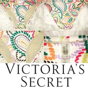Victoria's Secret Bikini Bottom - Small - NWOT